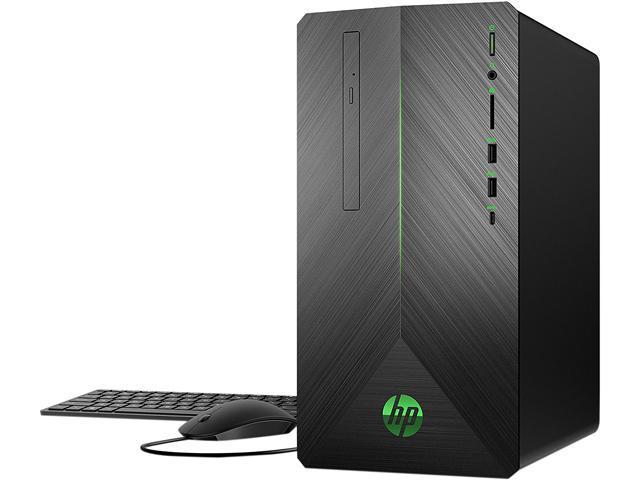 HP Pavilion Gaming Desktop