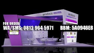 booth pameran