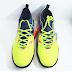 TDD319 Sepatu Pria-Sepatu Futsal Specs  100% Original