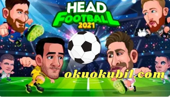 Head Football LaLiga 2021 v6.2.5 Sınırsız Para Hileli Mod Apk İndir