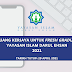 Peluang Kerjaya bergaji lumayan di Yayasan Islam Darul Ehsan. Fresh Graduate dijemput mohon!