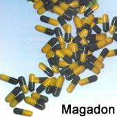 Image: Capsules Of Ecstasy