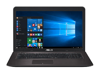 Asus F751SA Driver Download