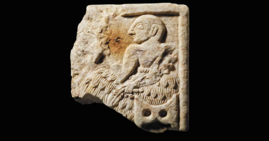 UK returning 4,000-year-old artifact to Iraq discovered in online auction