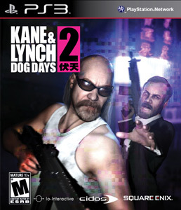 KANE & LYNCH 2 DOG DAYS PS3 TORRENT