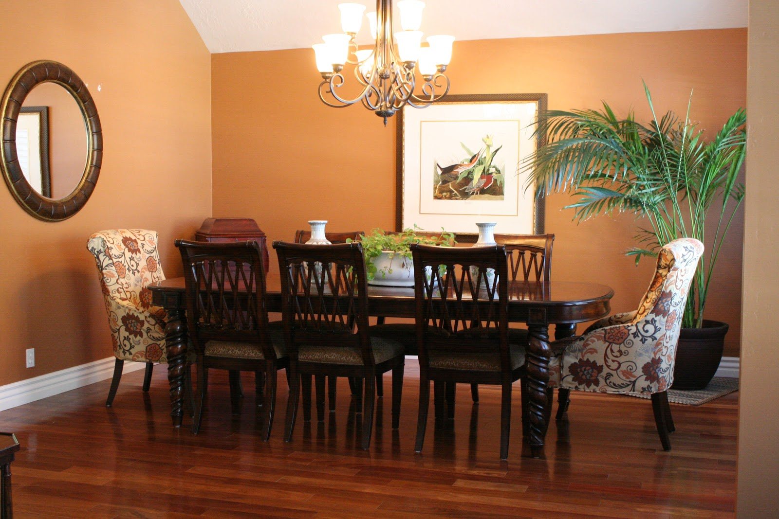 Custom Slipcovers by Shelley: Dining Chairs
