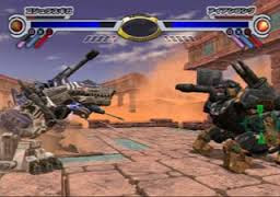 Download Game Zoid PS1