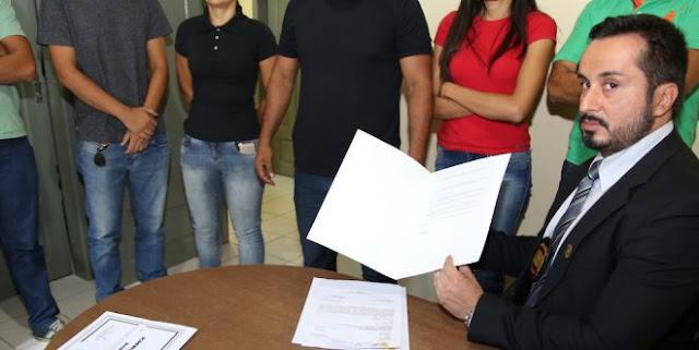 Desmotivados: Policiais civis do município de Brasiléia pedem transferência em massa
