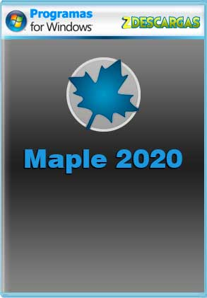 Descargar Maple 2020 full español mega y google drive crack