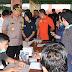 Kapolda Banten Kunjungi DVI Untuk Melihat Proses Identifikasi Korban Tsunami Di RSUD Pandeglang