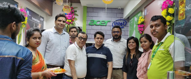 ACER adds another 'Exclusive Store' to its fleet