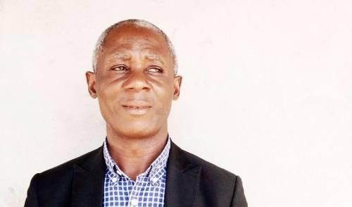 Scars Of Bondage, Pains Of Freedom Struggle By Fegalo Nsuke