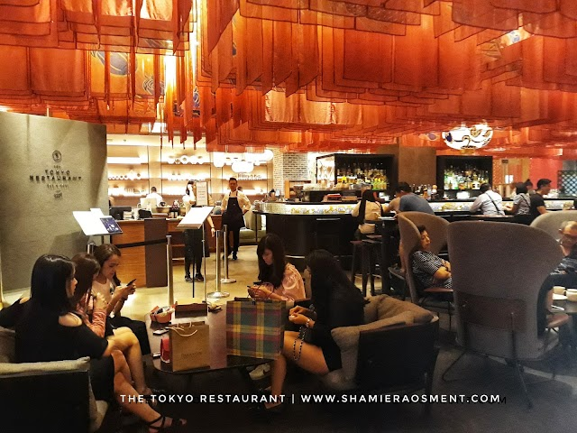 The Tokyo Restaurant Kuala Lumpur