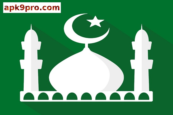 Muslim Pro v10.6.2 Premium Apk Full Unlocked (File size 19 MB) for android