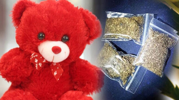Thirty packets of ganja seized from toy at Kochi airport, Nedumbassery Airport, Local-News, News, Birthday, Custody, Kollam, Natives, Police, Case, Nedumbassery Airport, Probe, Kerala