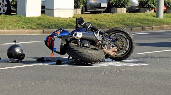 Teherautó ütközött motorral, az 50 éves motoros nem élte túl