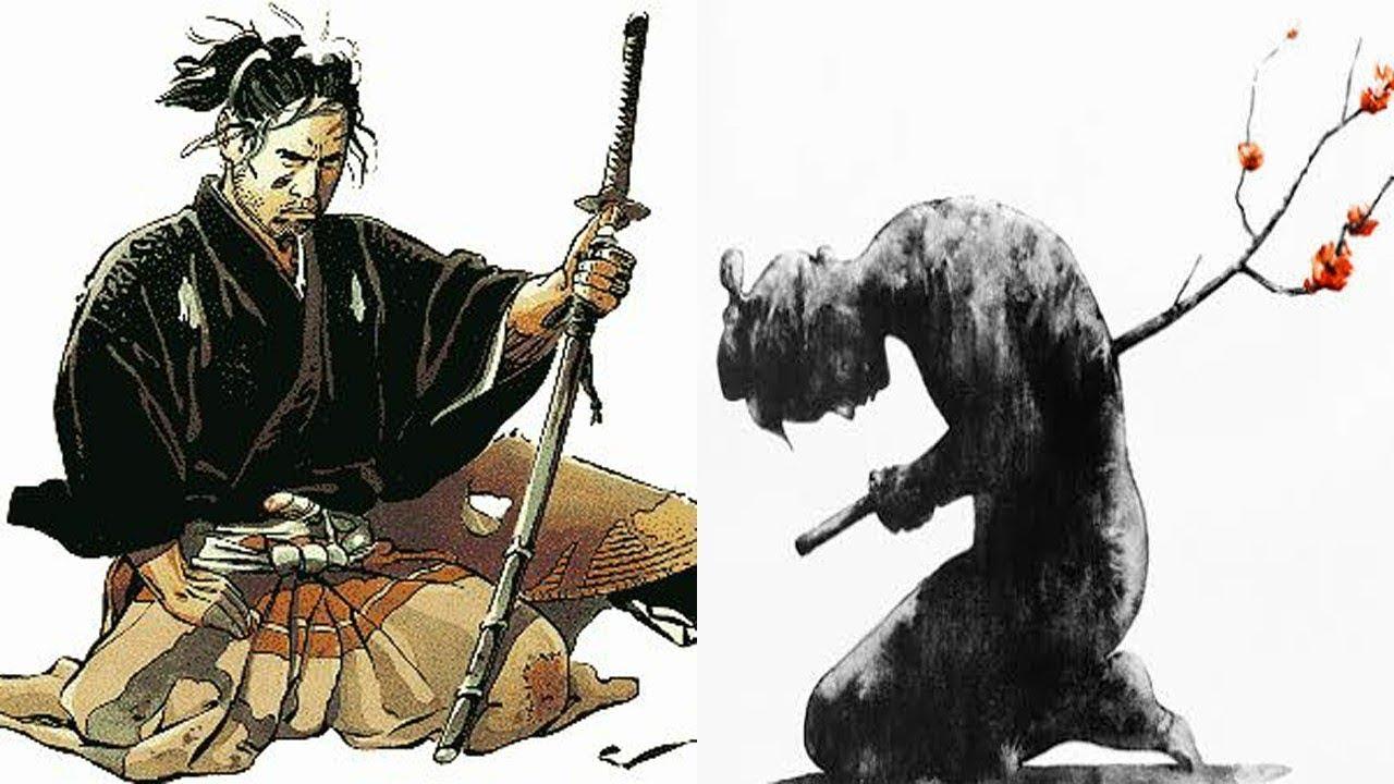 من هم الساموراي الذين عاشوا بالسيف حقيقة محاربي الساموراي و معتقداتهم (الانتحار الشرفي)