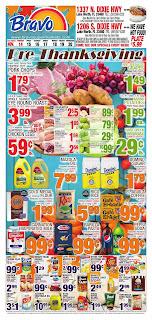 ⭐ Bravo Supermarket Circular 11/14/19 ⭐ Bravo Supermarket Weekly Ad November 14 2019