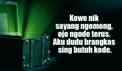 quotes cinta jawa