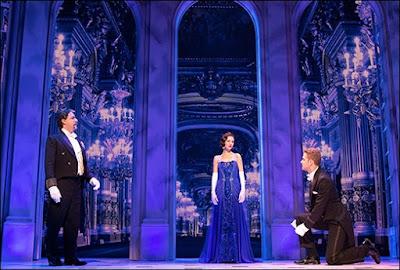 'Anastasia' en el Teatro Coliseum