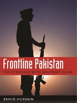 Front Line Pakistan by Zahid Hussain The Struggle with the Militant Islam ebook pdf download