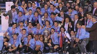 (Road To Copa America) Daftar Juara Copa America dari Tahun ke Tahun