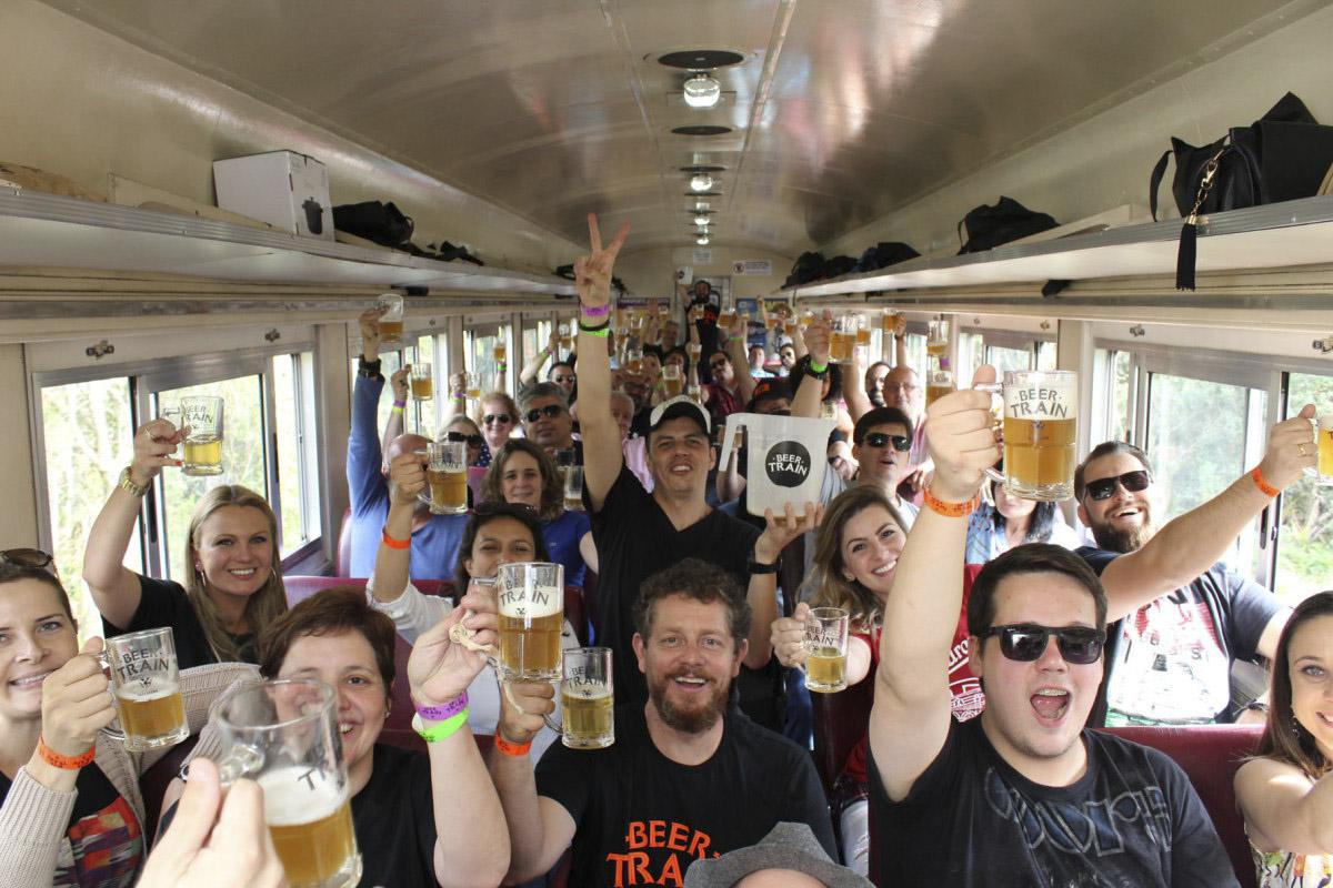 Programas com cerveja artesanal em Curitiba