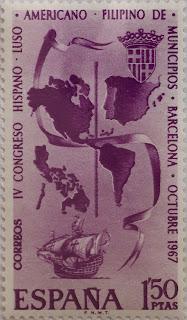 IV CONGRESO HISPANO LUSO AMERICANO FILIPINO DE MUNICIPIOS