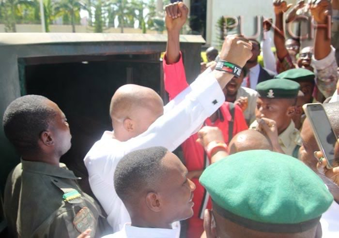 Biafra is finally freed