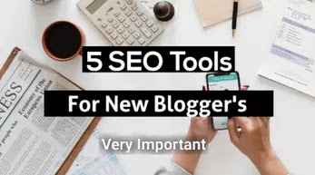 Best SEO tools for bloggers in 2020