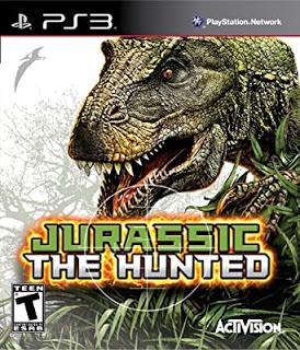 Jurassic The Hunted PS3 Baixar