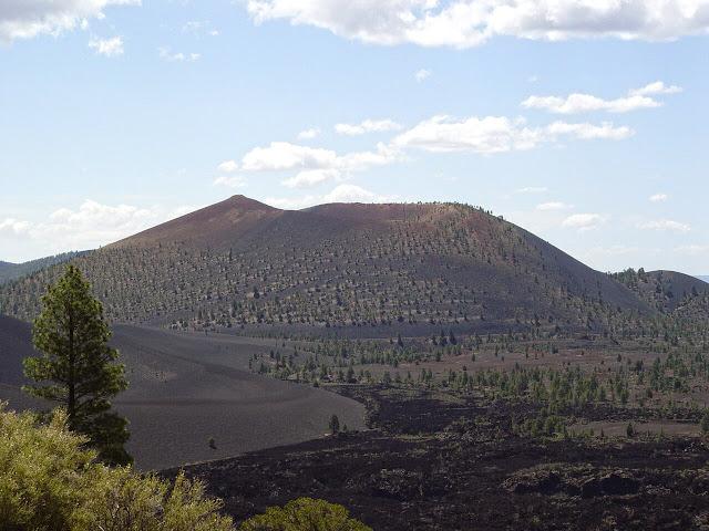 Understanding origins of Arizona's Sunset Crater eruption of 1,000 years ago