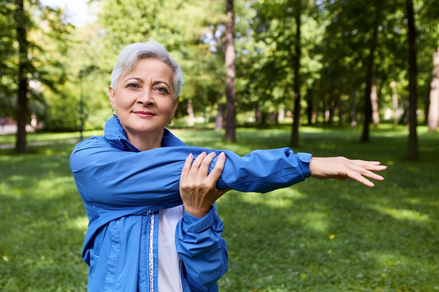 • Benefícios da atividade física para o idoso