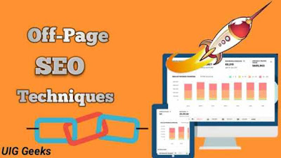 Easy Off-Page SEO Latest Techniques 2021