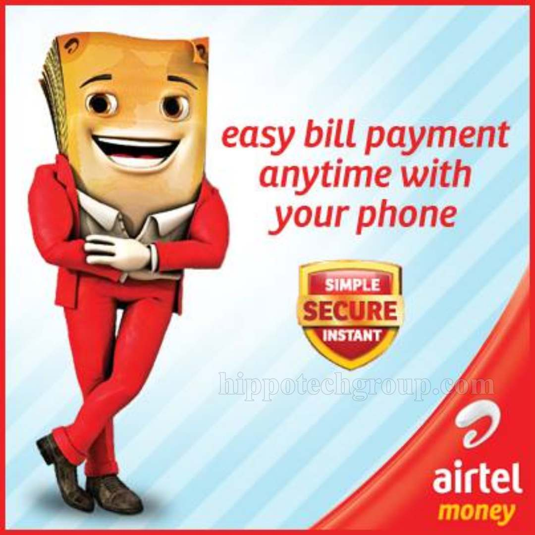 Airtel Money Malawi Transfer and Withdrawal Charges (Sending and Cash-out Fees) for Airtel Registered Subscribers and Telekom Network Malawi (TNM).