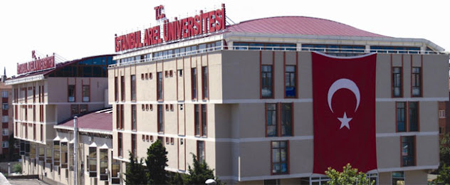 istanbul arel üniversitesi