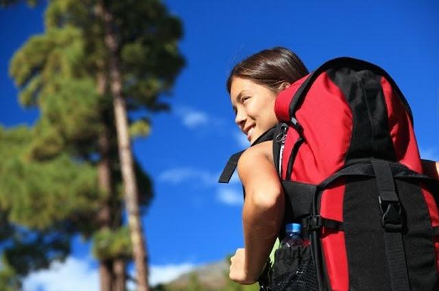 6 Tips Aman Untuk Kamu Para Wanita yang Takut Travelling Sendirian