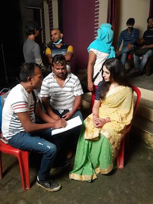 Roop Mere Pyar Ka Bhojpuri Movie