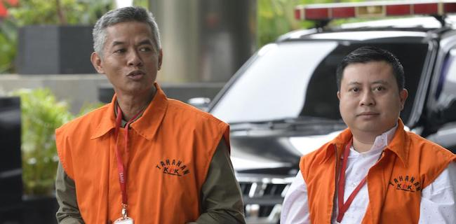 Nasib Kader PDIP Saeful Bahri Dalam Perkara Suap Komisioner KPU Diputus Besok