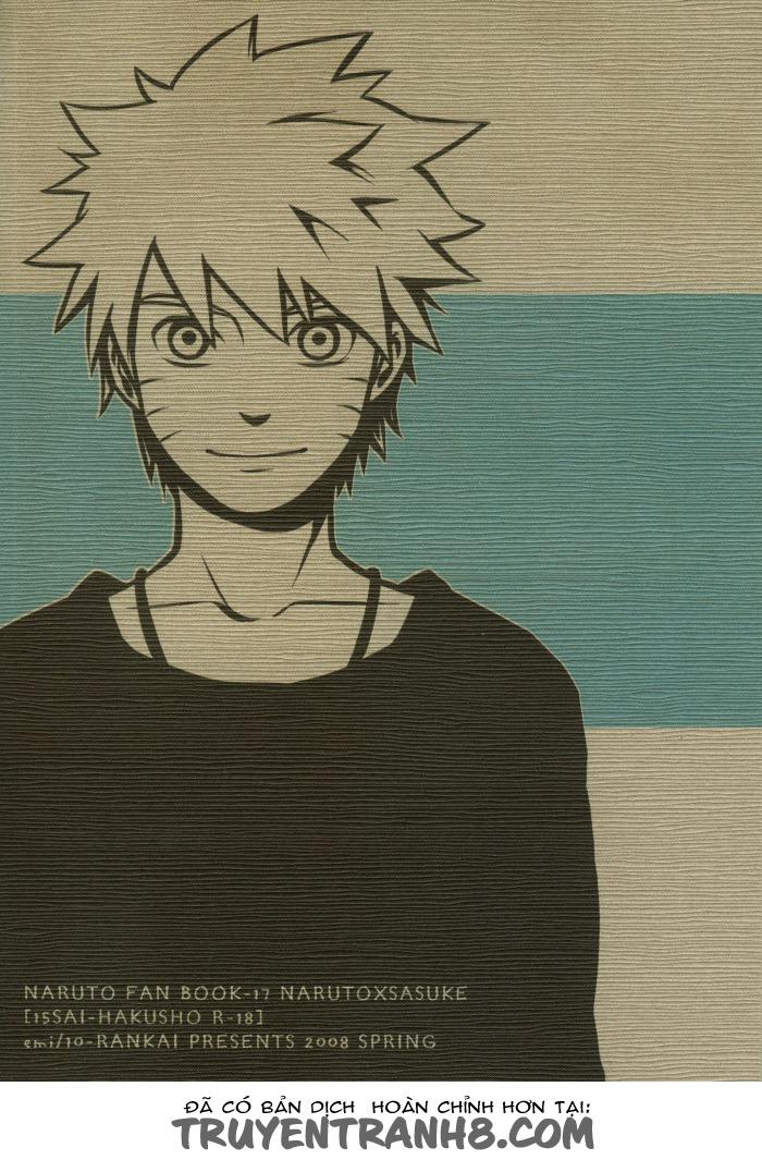 Trang 35 - Naruto Doujinshi - 15 Year-Old Report (- 10-Rankai) - Truyện tranh Gay - Server HostedOnGoogleServerStaging