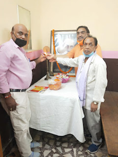 जायसवाल समाज के लिए प्रेरणास्रोत हैं डॉ. काशी  सूर्य प्रकाश  #NayaSaveraNetwork