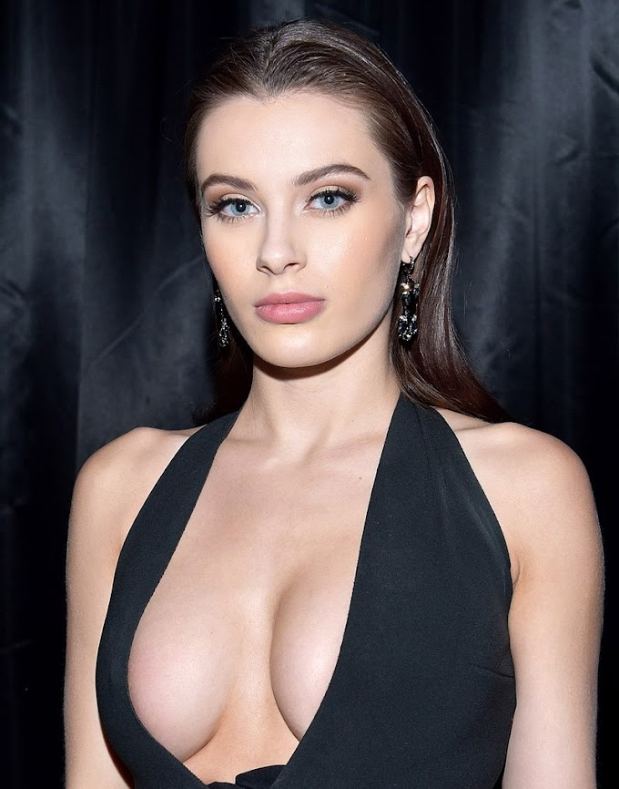 Lana Rhoades Biography