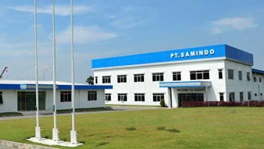Lowongan Kerja Bekasi | PT.Samindo Electronics Indonesia Bagian Operator produksi