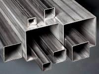 Profil, Çeşitli boyutlarda metal demir profiller