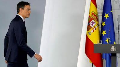 Pedro Sánchez, impuestos, urgencias, subida, tipo de interés