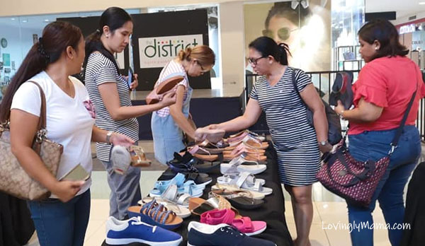 Primer Group - FitFlop - ladies footwear - Primer Crazy Sale - Bacolod mommy blogger - Bacolod blogger- The District North Point