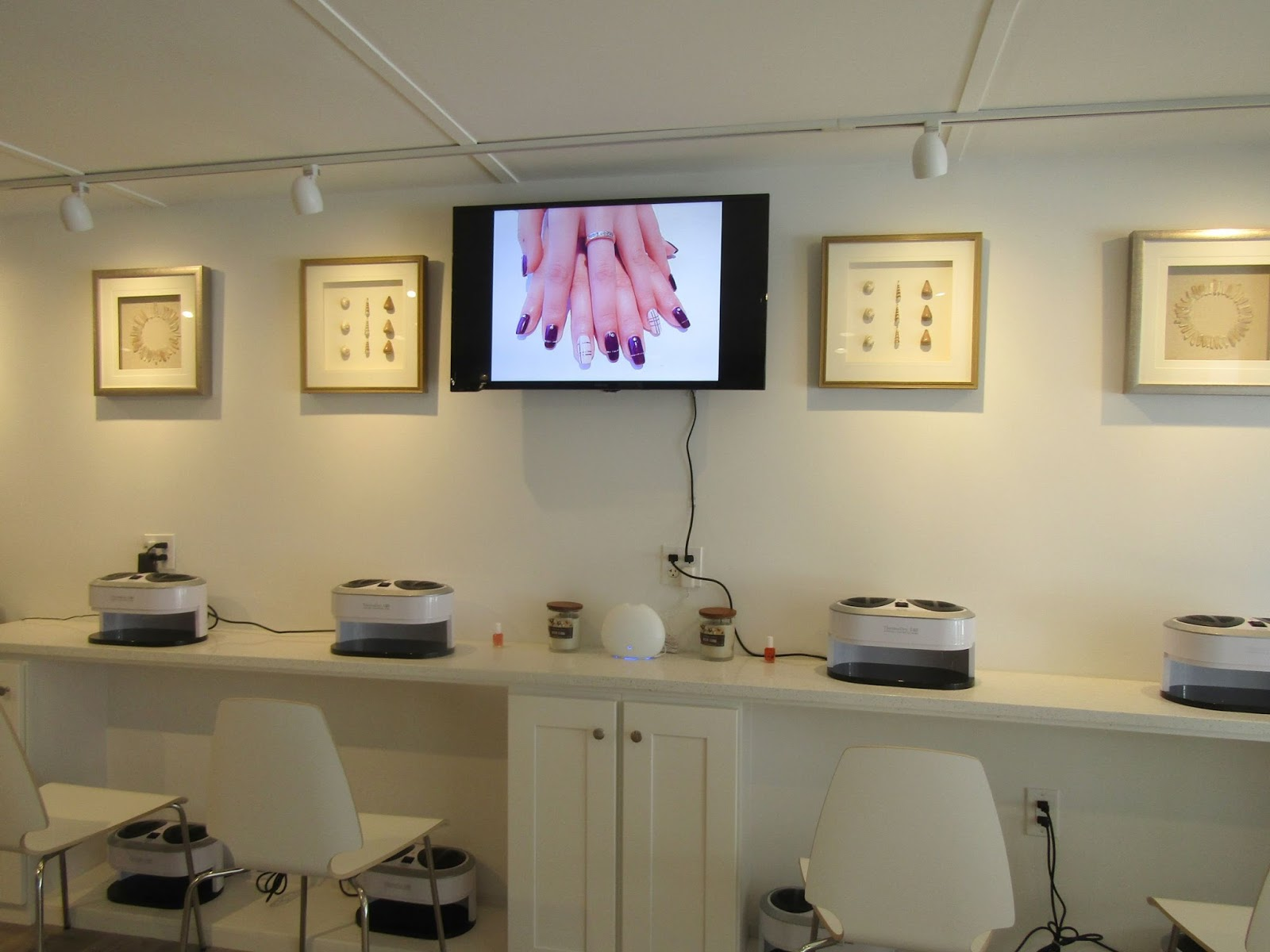 Bedford Mass - What\'s new in Retail: I Do Nail Bar Opened Earlier ...