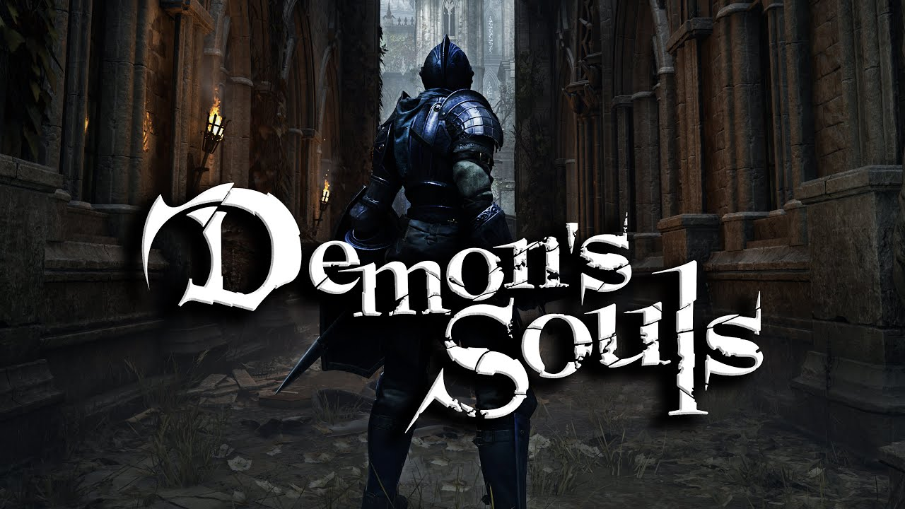 Demon's Souls Remake - How to Defeat the Fire Watcher