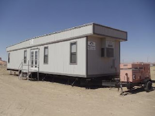 Know your options before you rent a modular building