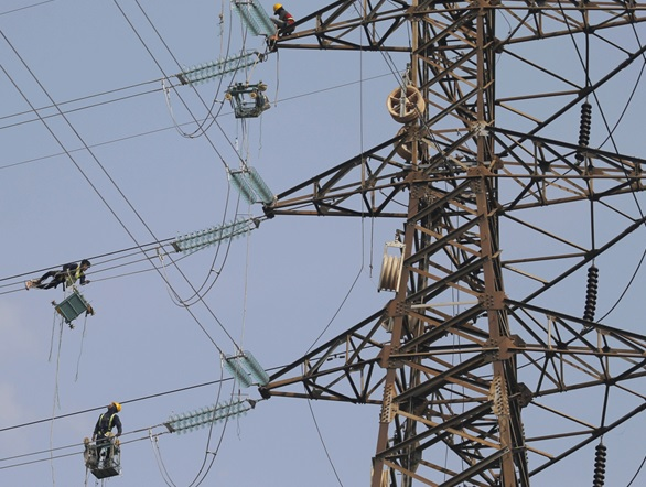 Ind-Ra revises energy infrastructure sector FY21 outlook to negative